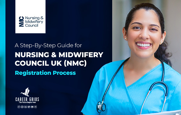 NMC Registration Process